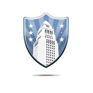 CitySourced Shield Logo